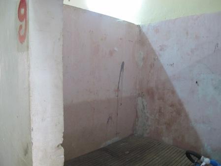 La habitación rosa de Svay Pak, donde se abusaba de las niñas, es hoy un museo contra el olvido.